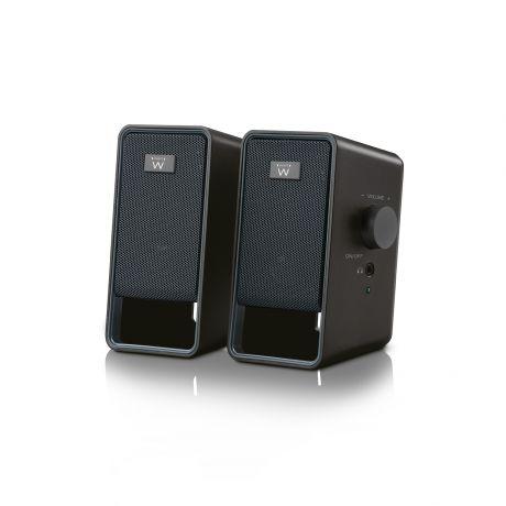 Stereo Speakers 2.0
