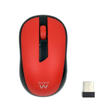 Wireless optical Mouse 1000dpi
