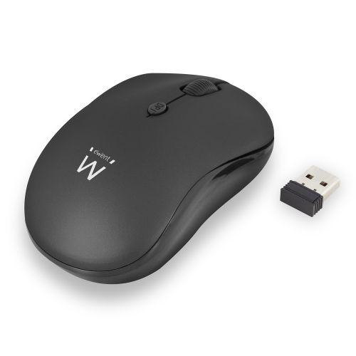 Wireless Mouse 1600 DPI
