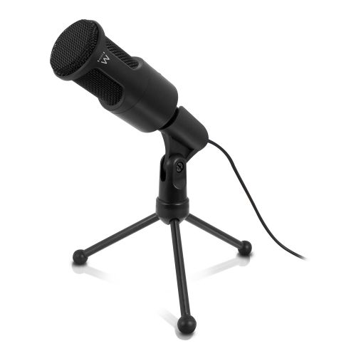 Multimedia Microphone with noise cancelling