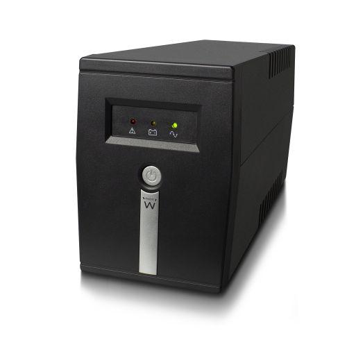 Line Interactive UPS 800 VA - 480 W with AVR